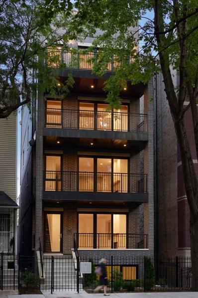 1529 N Hudson Avenue UNIT 3, Chicago, IL 60610 - #: 10647010
