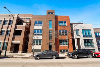 2736 N Ashland Avenue UNIT 2S, Chicago, IL 60614 - #: 10647020