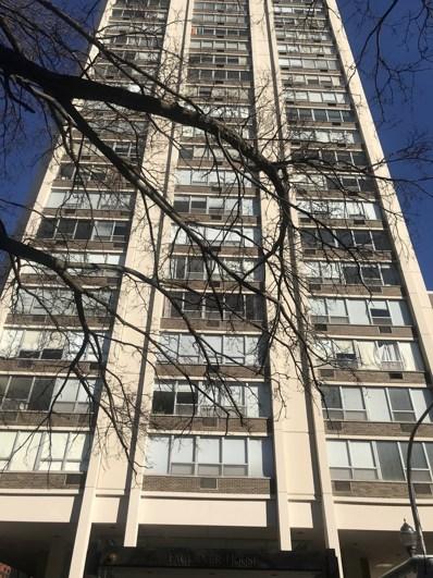 70 W BURTON Place UNIT 1908, Chicago, IL 60610 - #: 10647052