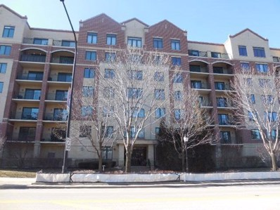 20 S Main Street UNIT 3-401, Mount Prospect, IL 60056 - #: 10647080