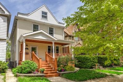 1834 W Patterson Avenue, Chicago, IL 60613 - #: 10647093