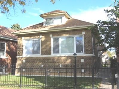 8815 S LAFLIN Street, Chicago, IL 60620 - #: 10647106