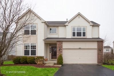 7413 FORDHAM Lane, Plainfield, IL 60586 - #: 10647116