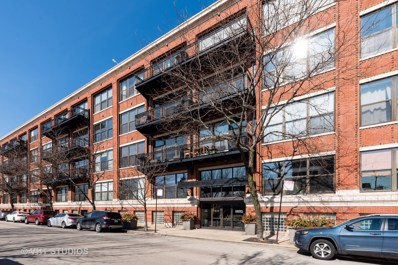 1040 W Adams Street UNIT 262, Chicago, IL 60607 - #: 10647134