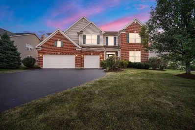1823 Heather Street, Bolingbrook, IL 60490 - #: 10647203