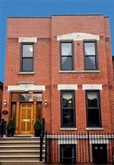 1727 N DAYTON Street, Chicago, IL 60614 - #: 10647275