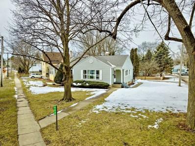 804 Dean Street, Woodstock, IL 60098 - #: 10647278