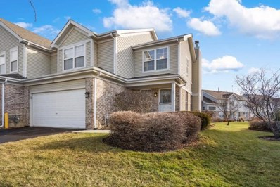 151 Sussex Court, Roselle, IL 60172 - #: 10647399