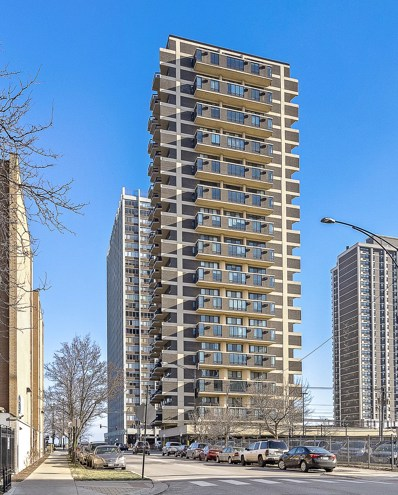 6166 N Sheridan Road UNIT 6G, Chicago, IL 60660 - #: 10647483