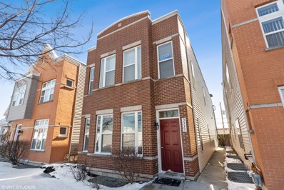 5339 W Galewood Avenue UNIT A, Chicago, IL 60639 - #: 10647570