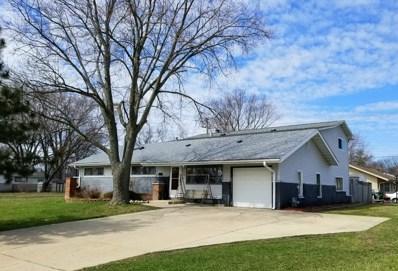 490 Illinois Boulevard, Hoffman Estates, IL 60169 - #: 10647674