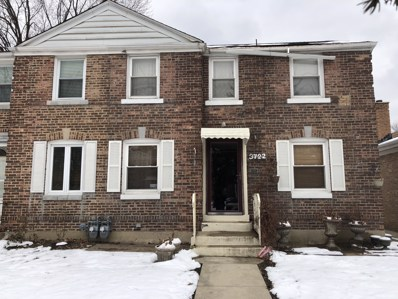 3722 S 58th Avenue, Cicero, IL 60804 - #: 10647792