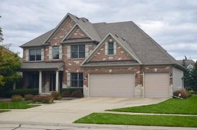 1493 SEATON Street, Elburn, IL 60119 - #: 10647854