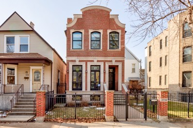 3736 N Hermitage Avenue, Chicago, IL 60613 - #: 10647899