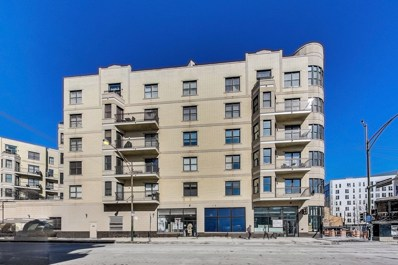 520 N Halsted Street UNIT 505, Chicago, IL 60642 - #: 10647910