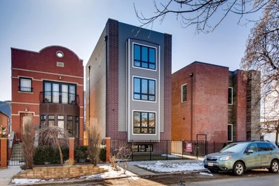 2025 W George Street UNIT 1, Chicago, IL 60618 - #: 10647952