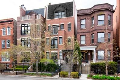 846 W ALDINE Avenue UNIT 1, Chicago, IL 60657 - #: 10648153