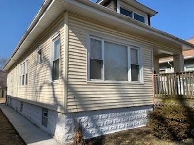 12336 S EMERALD Avenue, Chicago, IL 60628 - #: 10648200