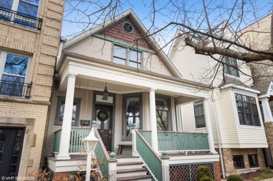 1442 W Pensacola Avenue, Chicago, IL 60613 - #: 10648261