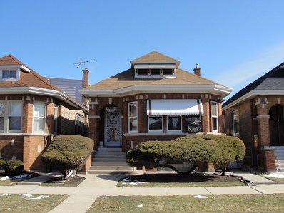 6131 S Kedvale Avenue, Chicago, IL 60629 - #: 10648284
