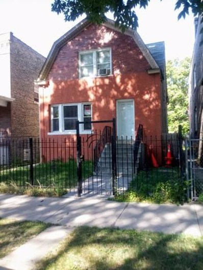 1040 N Drake Avenue, Chicago, IL 60651 - #: 10648304