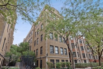 626 W Waveland Avenue UNIT 2E, Chicago, IL 60613 - #: 10648371