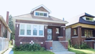 8520 S Justine Street, Chicago, IL 60620 - #: 10648391