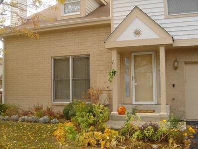 8024 Barrymore Drive, Darien, IL 60561 - #: 10648572