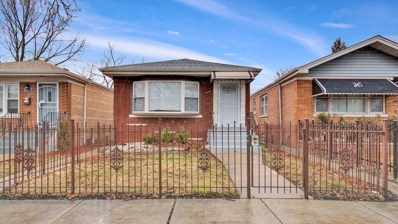 12108 S INDIANA Avenue, Chicago, IL 60628 - #: 10648579