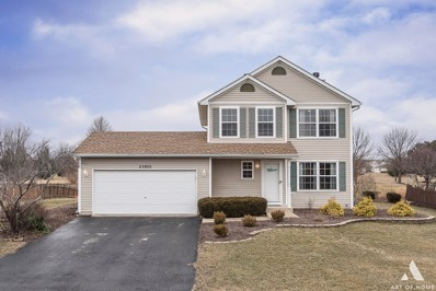 25800 S Brookfield Court, Channahon, IL 60410 - #: 10648657