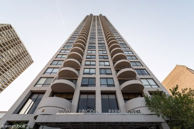 2020 N Lincoln Park West Street UNIT 25B, Chicago, IL  - MLS#: 10648669