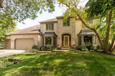 6376 Greene Road, Woodridge, IL 60517 - #: 10648673