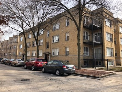 2319 W Rosemont Avenue UNIT 2, Chicago, IL 60659 - #: 10648678