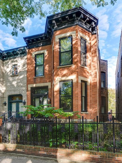 852 W Webster Avenue, Chicago, IL 60614 - #: 10648698