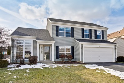 331 Annandale Drive, Lake In The Hills, IL 60156 - #: 10648815