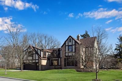 595 S Newbury Place, Arlington Heights, IL 60005 - #: 10648854