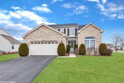 10810 Great Plaines Court, Huntley, IL 60142 - #: 10648874