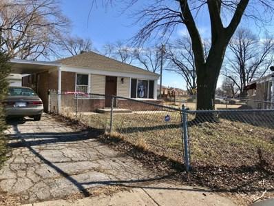 4501 W 84th Place, Chicago, IL 60652 - #: 10648891