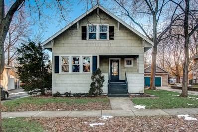 1663 Van Buren Avenue, Des Plaines, IL 60018 - #: 10648912