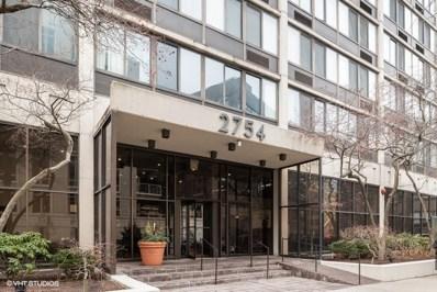 2754 N Hampden Court UNIT 1907, Chicago, IL 60614 - #: 10649020