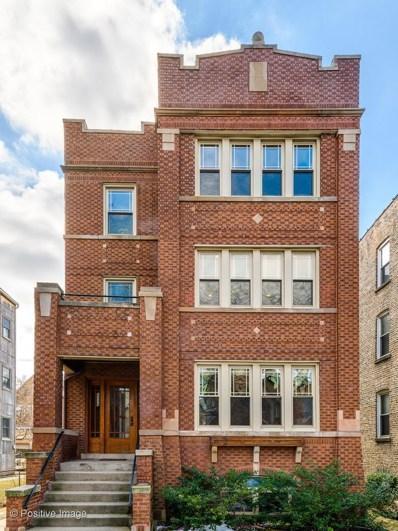 2339 W Medill Avenue UNIT 3, Chicago, IL 60647 - #: 10649117