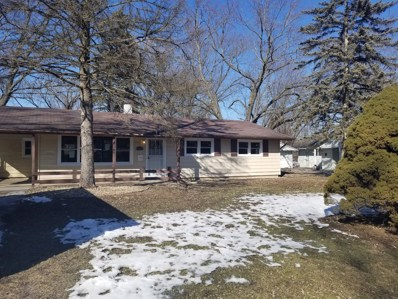 4440 185th Place, Country Club Hills, IL 60478 - #: 10649131