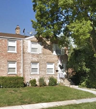 1654 Orchard Street, Des Plaines, IL 60018 - #: 10649142