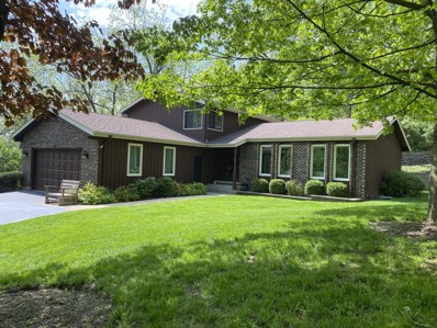 1124 Crane Drive, Sleepy Hollow, IL 60118 - #: 10649207