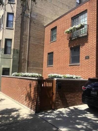 542 W Arlington Place UNIT C, Chicago, IL 60614 - #: 10649323