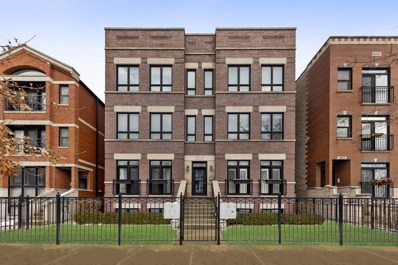 3219 N Racine Avenue UNIT 2S, Chicago, IL 60657 - #: 10649390