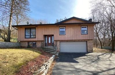 4817 Alpine Park Drive, Rockford, IL 61108 - #: 10649425