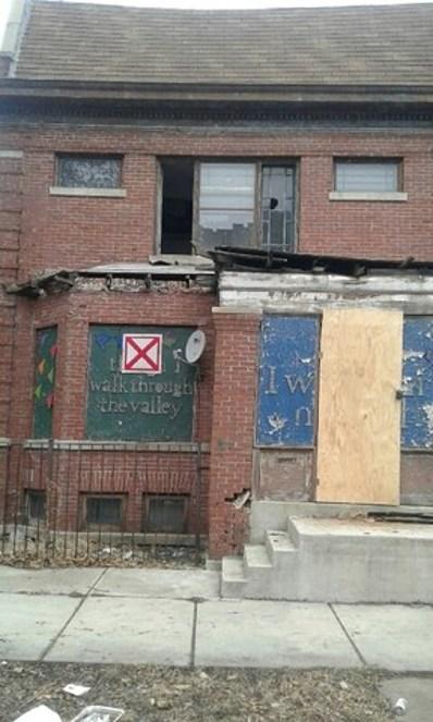 2720 W Monroe Street, Chicago, IL 60612 - #: 10649447