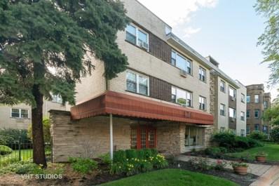 426 S Lombard Avenue UNIT 107-207, Oak Park, IL 60302 - #: 10649463