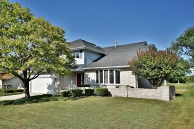 8429 Creekside Lane, Darien, IL 60561 - #: 10649484